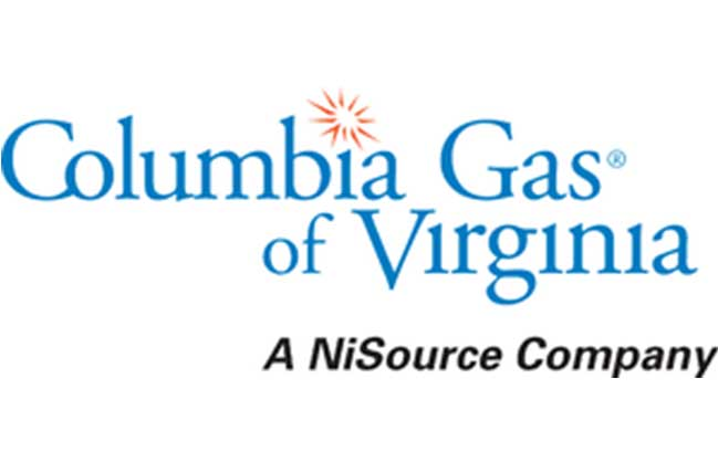 Columbia Gas of VA Logo
