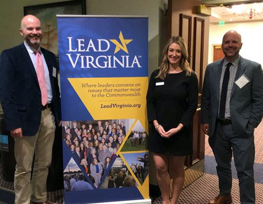 Lead-Virginia-Leaders-In-Action